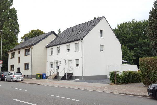2 Reihenhäuser Oberhausen