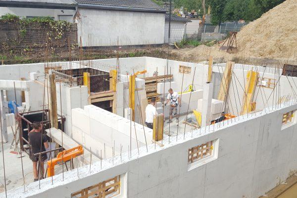 keller beton oberhausen
