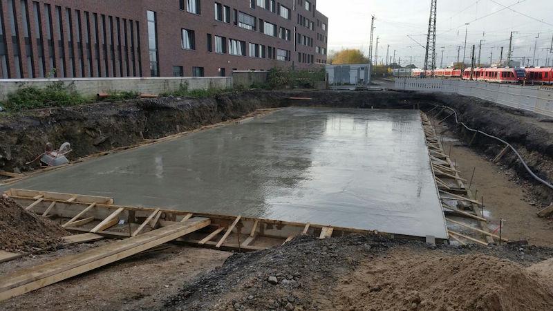 betonbau oberhausen