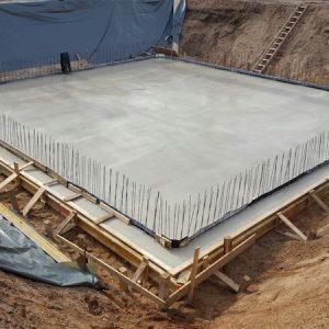 beton-platte-hausbau